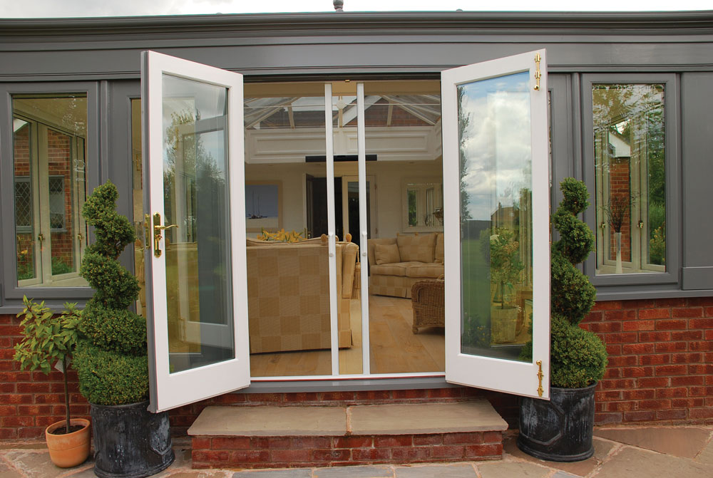 Fly screen for patio door images for Patio entry doors