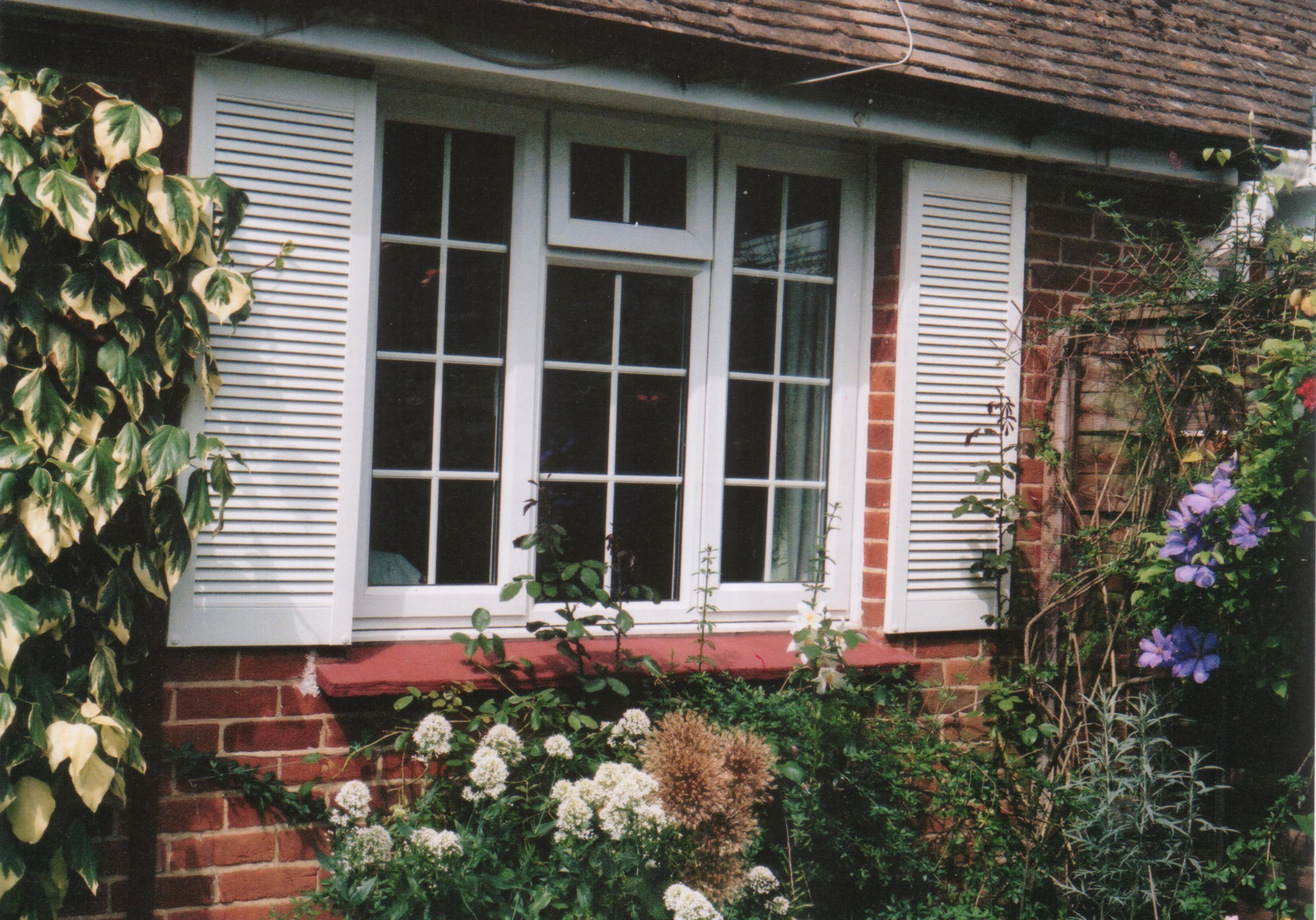 Decorative Shutters Garage Door Amp Shutter Services