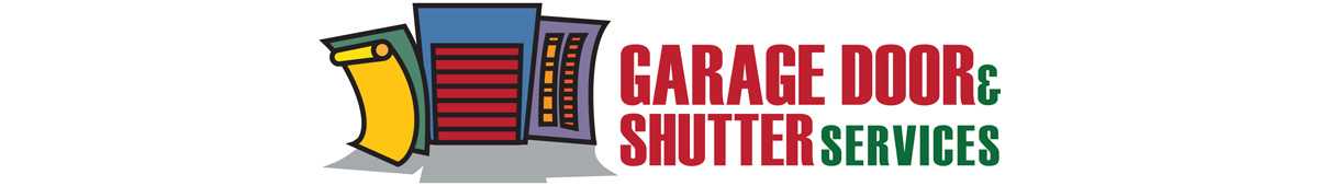 Garage Door & Shutter Services