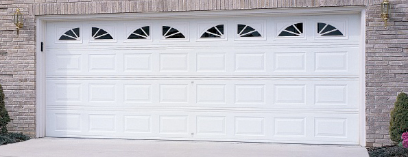 Sectional Garage Door Amp Shutter Services
